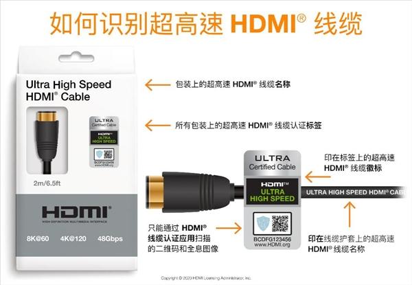 更多支持_HDMI®_2.1_的产品投入市场,为广大受众带来先进的消费娱乐功能