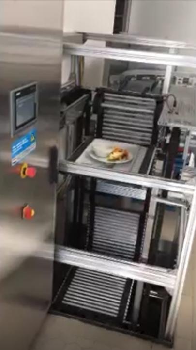 迈科洗碗机餐具传送系统方案合集,总有一款适合你!